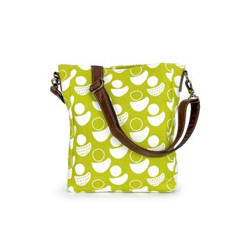 City Sling Crossbody Bag - Half Moon Bay