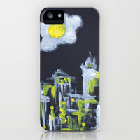 Sunny Side Up iPhone Case by sladja