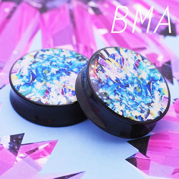Crystal Macro BMA Plugs (8mm-60mm)
