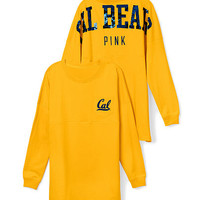 University of California Berkeley Bling Varsity Crew - PINK - Victoria's Secret