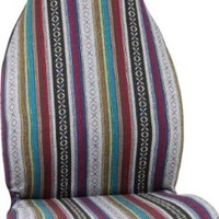 Bell Automotive 22-1-56258-8 Baja Blanket Universal Bucket Seat Cover
