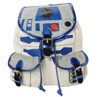 Star Wars R2-D2 Slouch Backpack
