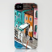 Gimme my Gelati iPhone Case by Suzanne Kurilla   Society6