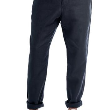 Elvine Antonsson Pant Dark Navy - Elvine Shop