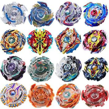 DCCKFS2 Spinning Top Beyblade BURST Starter Zeno Excalibur .M.I (Xeno Xcalibur .M.I) 3056 B48 B66 With Launcher Original Box