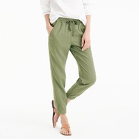 New seaside pant