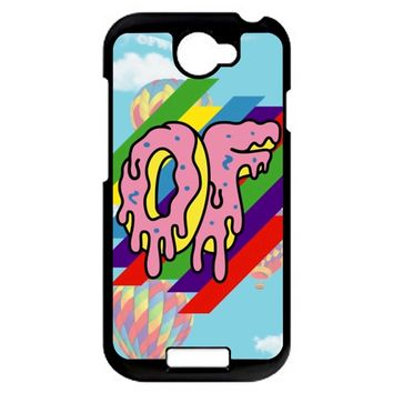 Golf Wang 2 HTC One S Case