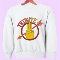 Hunger Games Tribute Crewneck
