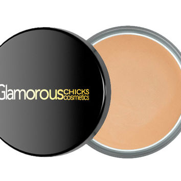 Glamorous Chicks Cosmetics 24 hour stay Eye Shadow Primer/Glitter Eye Shadow Primer (Daily Deal)
