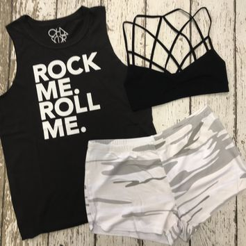Rock Me Roll Me. by Chaser