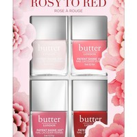 butter LONDON Patent Shine 10x™ Nail Lacquer Set (Limited Edition) (Nordstrom Exclusive) | Nordstrom