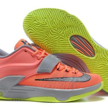 2017 Nike Zoom KD 7 Kevin Durant 7 ¢÷ Basketball Shoes