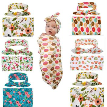 Soft Muslin Infant Baby Blanket Bedding Blanket Wrap Swaddle Blanket Bath Towel