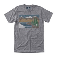 HippyTree | Lakeside Tee