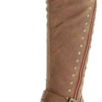 Madden Girl Women's Cooper Riding Boot