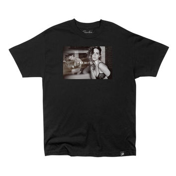 DRIFT TEE - BLACK