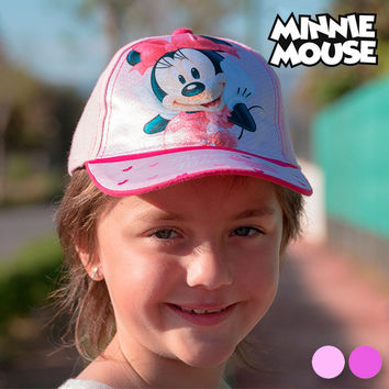 Minnie Mouse Children's Cap