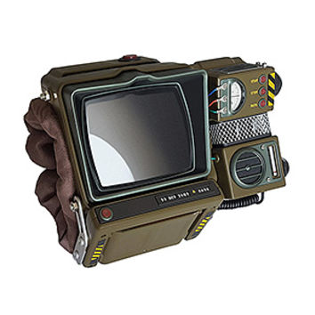 Fallout 76 Pip-Boy 2000 Construction Kit
