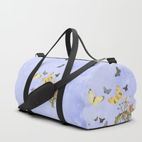 Let us dance in the sun Duffle Bag by anipani