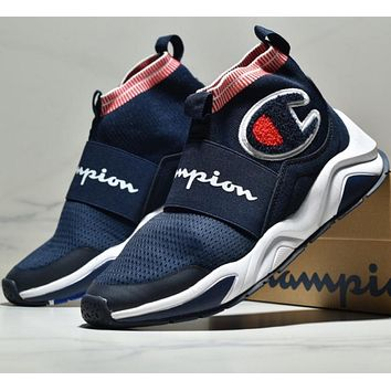 Champion Knitted sock shoes