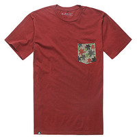 Lira 420 Pocket Short Sleeve Tee at PacSun.com