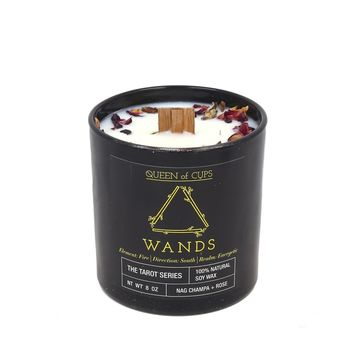 Wands Candle
