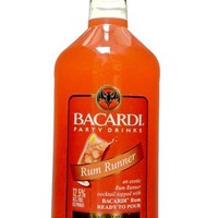 Bacardi Rum Runner Ready to Drink Mix 1.75L