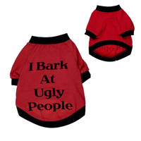 dog clothing pet clothes Pet Dog Costume Warm Winter Dogs Clothes ropa para perros XT