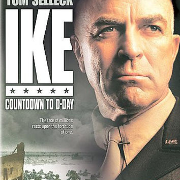 IKE:COUNTDOWN TO D-DAY