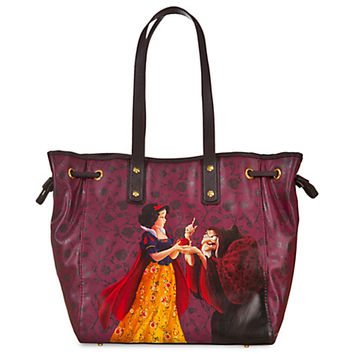 Snow White and Hag Handbag - Disney Fairytale Designer Collection