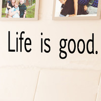 Creative Decoration In House Wall Sticker. = 4798995972
