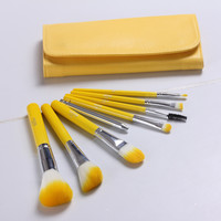 Hot Sale Make-up Beauty Hot Deal On Sale Makeup Brush Sets Brush Make-up Brush [4918364932]