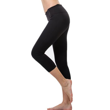 Yoga Short Gym Tights