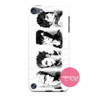 Haikyuu!! Doodle iPod Case Cover Series