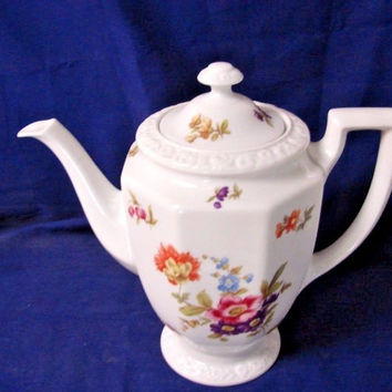 Rosenthal Continental  China Germany, Large Coffee pot
