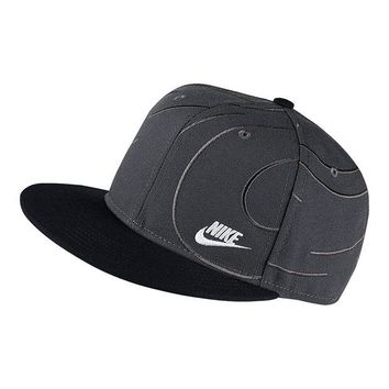 ONETOW NIKE Kids Boys Sportswear True Adjustable Hat