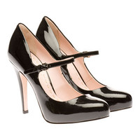 Miu Miu e-store · Shoes · Pumps · Pumps 5IP239_XUW_F0002_F_110
