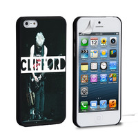 Michael Clifford 5 Seconds Of Summer iPhone 4 5 6 Samsung Galaxy S3 4 5 iPod Touch 4 5 HTC One M7 8 Case
