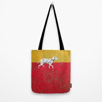 These streets Tote Bag by anipani