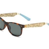 BEACHMASTER : MAKE IT RIGHT X TOMS