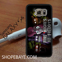 Five Nights at Freddy s Wooden 3 For galaxy S6, Iphone 4/4s, iPhone 5/5s, iPhone 5C, iphone 6/6 plus, ipad,ipod,galaxy case