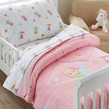 Olive Kids Fairy Princess Toddler Comforter - 35417