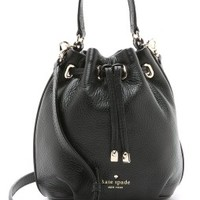 Wyatt Bucket Bag