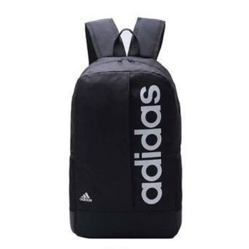 Adidas Fashion Sport Camouflage Shoulder Bag Travel Bag School Backpack