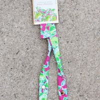 Lilly Pulitzer Sunglass Accessory - Pink Lemonade
