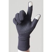 Ovation Smart Tap Winter Fleece Grip Riding Gloves