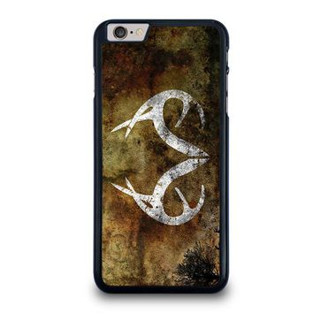 REALTREE DEER CAMO iPhone 6 / 6S Plus Case Cover