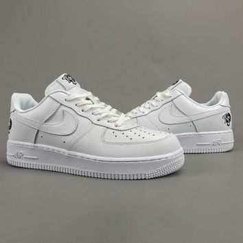 Women's and Men's NIKE AIR FORCE 1 cheap nike shoes 028