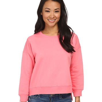 French Connection High Line Jersey Sweatshirt 77DAD