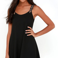 Juniors Little Black Dresses – Black Cocktail & Casual Dresses